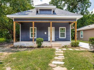 Address Not Disclosed, Dallas, TX 75215