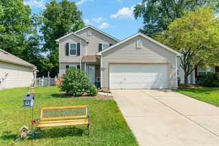6590 Baybrook Ct, Middletown, OH 45044