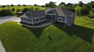 11936 NW 142nd St, Granger, IA 50109