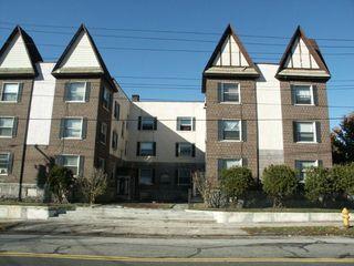 12 Beechwood Ave #13, Bridgeport, CT 06604