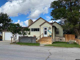 431 Donnel St, Rawlins, WY 82301