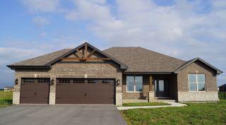 Prairie Ridge Estates, New Lenox, IL 60451