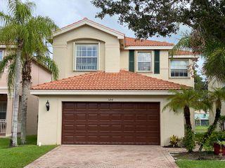 584 Calamint Point, Royal Palm Beach, FL 33411