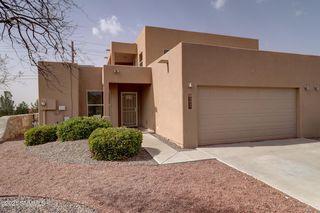 3537 Evy Ln, Las Cruces, NM 88012
