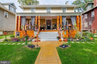 3706 Duvall Ave, Baltimore, MD 21216
