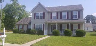 5012 Fernbrook Pl, Richmond, VA 23224