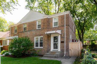 3914 Oak Ave, Brookfield, IL 60513