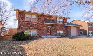 3113 S Mount Carmel Ave, Wichita, KS 67217