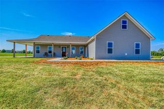 3356 E Maple Rd, Purcell, OK 73080