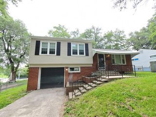 3101 N Osage St, Independence, MO 64050