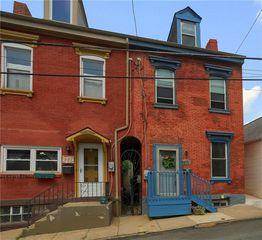 299 42nd St, Pittsburgh, PA 15201