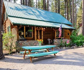 3628 Forest Ave, South Lake Tahoe, CA 96150