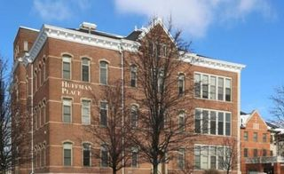 100 Huffman Ave, Dayton, OH 45403