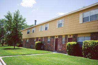 4240 S Austin St, Amarillo, TX 79110