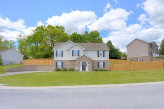 530 Keystone Dr, Christiansburg, VA 24073