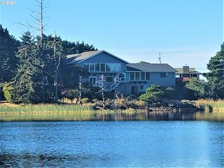 1222 Lakeshore Dr, Port Orford, OR 97465