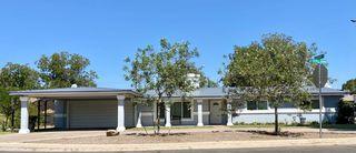 825 W Stirrup Dr, Safford, AZ 85546