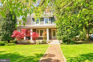 309 Central Ave, Ridgely, MD 21660