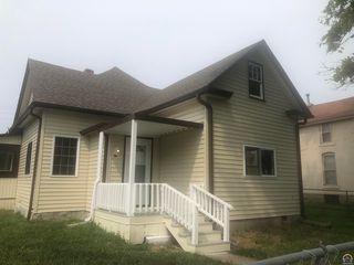 803 NE Forest Ave, Topeka, KS 66616