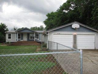 60382 E 253rd Rd, Grove, OK 74344