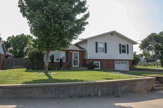 501 Iowa Ave, Pratt, KS 67124