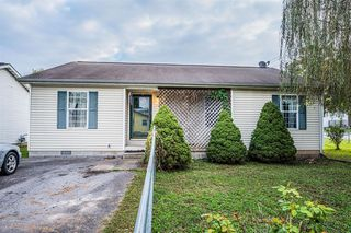 200 W 12th Ave, Bowling Green, KY 42101