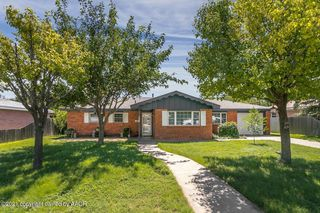 1214 9th Ave, Canyon, TX 79015