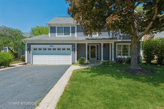 764 Bayberry Dr, Cary, IL 60013