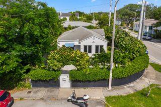 101 NW 47th St, Miami, FL 33127