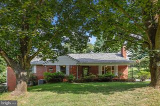 6428 Mount Phillip Rd, Frederick, MD 21703