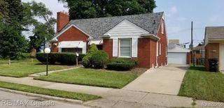 8331 Sirron St, Detroit, MI 48234