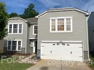8617 Old Potters Rd, Charlotte, NC 28269