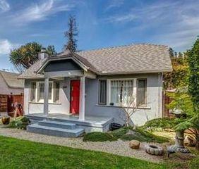 849 N Vista St, Los Angeles, CA 90046