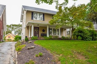 1233 Perkins Ave NW, Canton, OH 44703