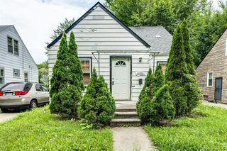 12165 Wayburn St, Detroit, MI 48224