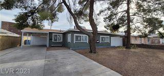 1138 Francis Ave, Las Vegas, NV 89104