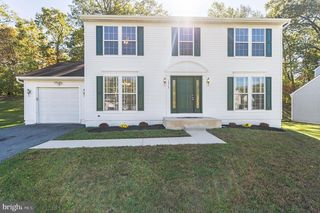 7515 Val Ln, District Heights, MD 20747