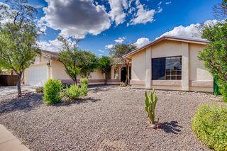 5848 S Blucher Dr, Tucson, AZ 85746