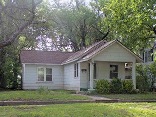 2130 S Water St, Wichita, KS 67213