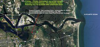 Oak Landings Dr, Jacksonville, FL 32225
