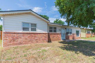 2904 S Grand St, Amarillo, TX 79103