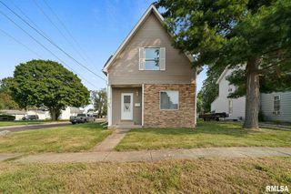 321 W Vine St, Taylorville, IL 62568
