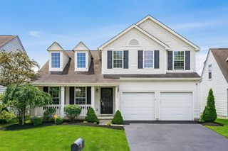 5965 Twin Pine Dr, New Albany, OH 43054