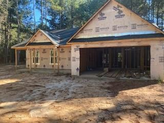 1169 Stapleton Acres Rd, Stapleton, GA 30823