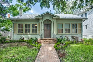 109 E Magnolia Ave, San Antonio, TX 78212