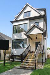 4526 N Saint Louis Ave, Chicago, IL 60625