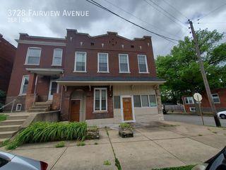 3728 Fairview Ave, Saint Louis, MO 63116