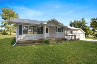 3975 N 1475 East Rd, Heyworth, IL 61745