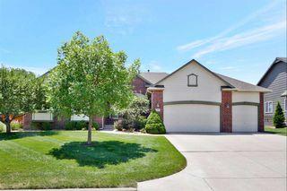 13609 W Onewood St, Wichita, KS 67235