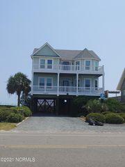 6309 W Beach Dr, Oak Island, NC 28465